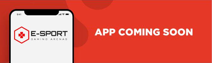 ESG App Coming Soon